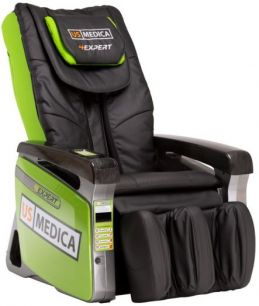 Вендинговое массажное кресло US MEDICA 4-Exper